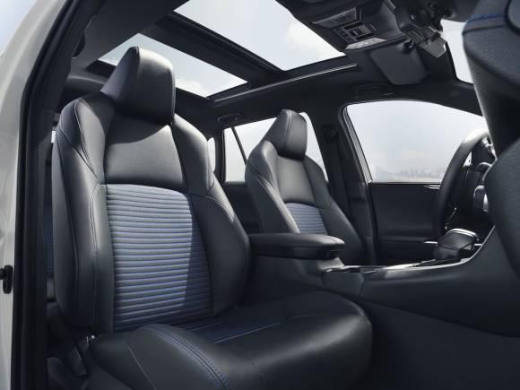 Nuevo Toyota RAV4 a la venta por 31.100 euros