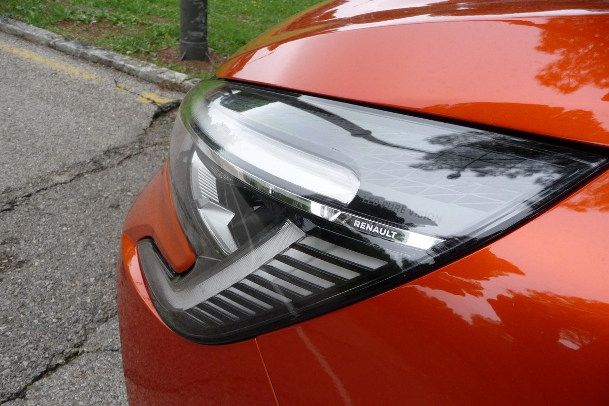 Prueba Renault Clio