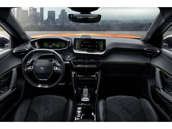Todos los coches nuevos de Peugeot en 2020
