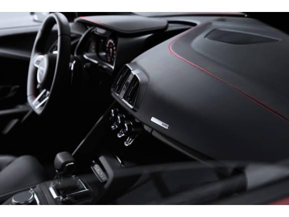 Nuevo Audi R8 V10 performance RWD: más GT4 que nunca