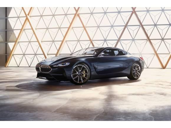 Todos los nuevos coches de BMW en 2018