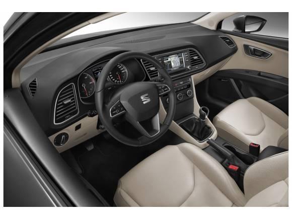 Seat León ST, la versión familiar del compacto de Seat