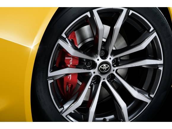 Nuevo Toyota GR Supra de acceso: equipamiento más básico y 258 CV de potencia