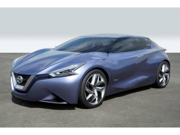 Video: Nissan Friend-Me Concept
