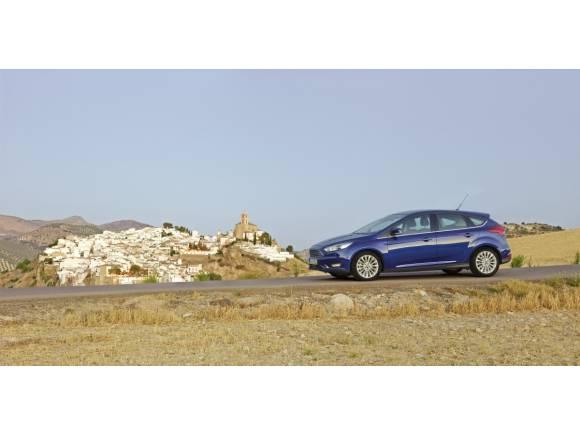Prueba: Nuevo Ford Focus 2015, mejorar para seguir siendo el más vendido
