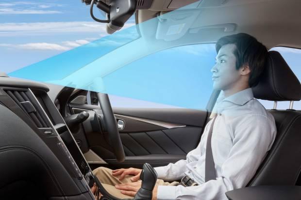 Nissan estrena en Japón los nuevos ProPILOT 2.0 y NissanConnect