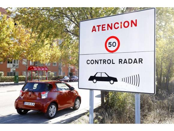Consejos para conducir con seguridad en ciudad