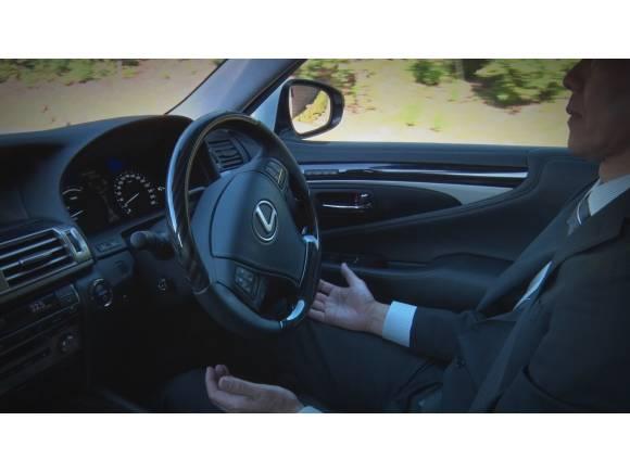 Conducción autónoma: ¿Podremos dormir mientras el coche conduce?