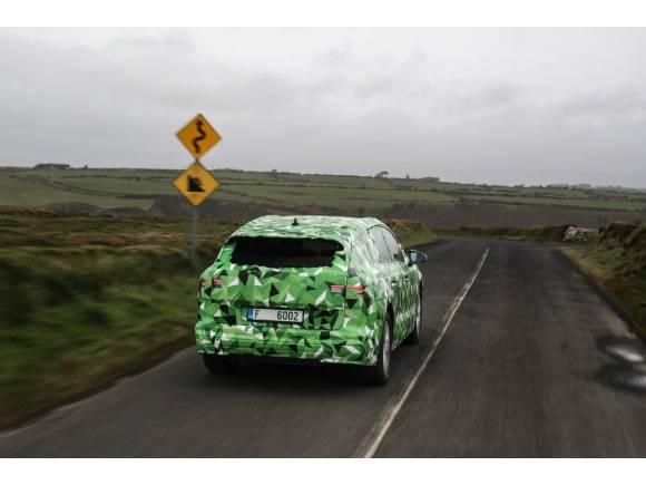 Skoda Enyaq iV: todo sobre el SUV eléctrico, que será presentado el 1 de septiembre