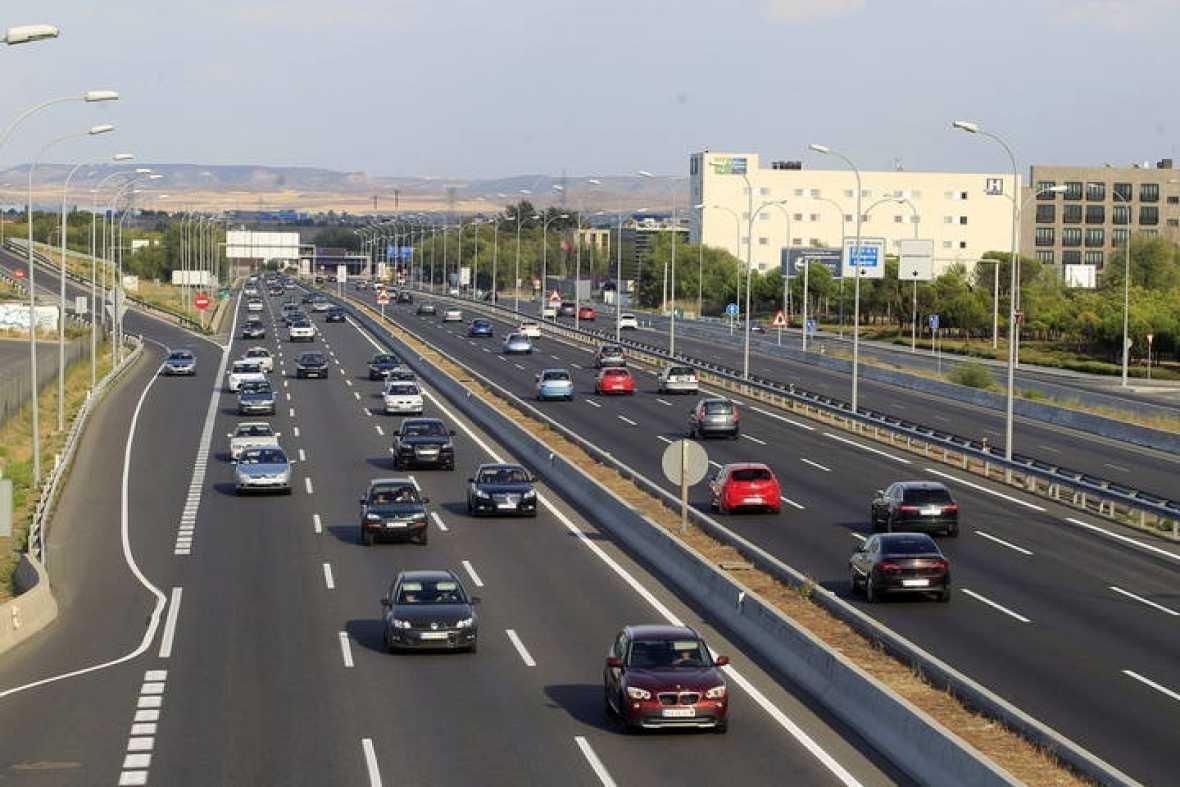 Dgt aumenta la vigilancia en las provincias con m s accidentes - Jefatura provincial de trafico madrid ...