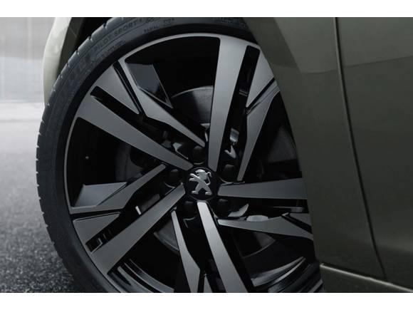 El Peugeot 508 SW se lanzará con una First Edition