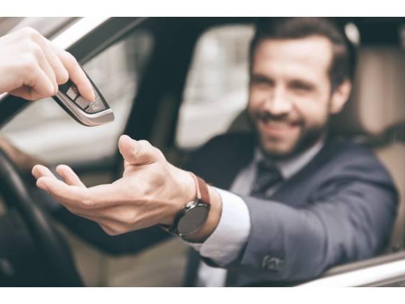 Conoce las ventajas económicas de tener un coche en renting