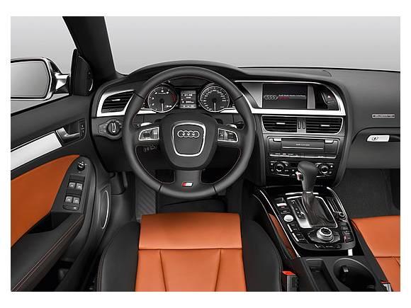 Audi S5 Sportback, deportivo para cuatro, por 64.250 euros