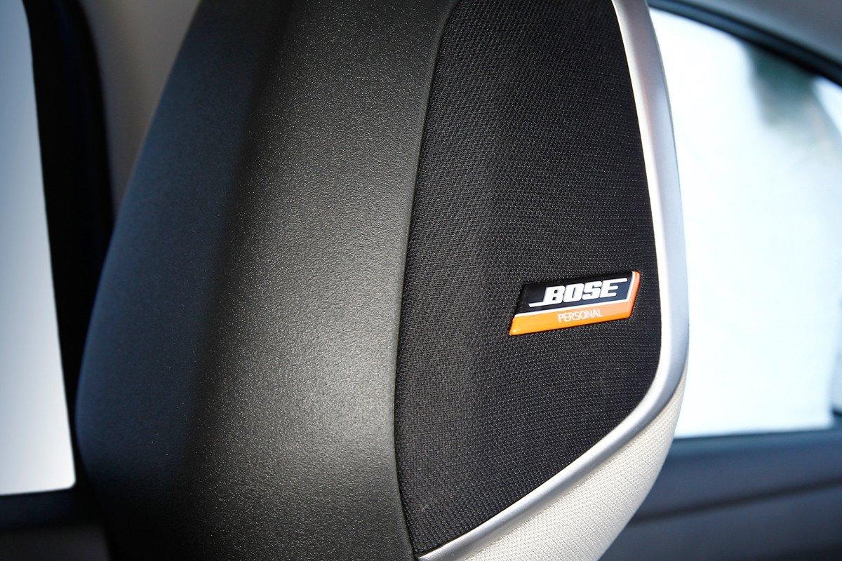 Prueba Nissan Micra
