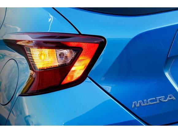 Prueba Nissan Micra, ¿cuál es la mejor opción de su gama?