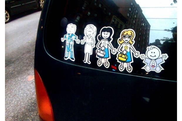 descuentos coche familia numerosa