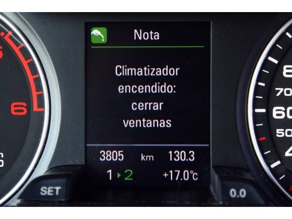 Seis razones para no hacer un mal uso del climatizador en for Temperatura ideal aire acondicionado invierno