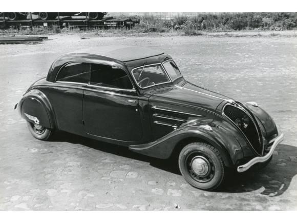 Peugeot apuesta por las berlinas