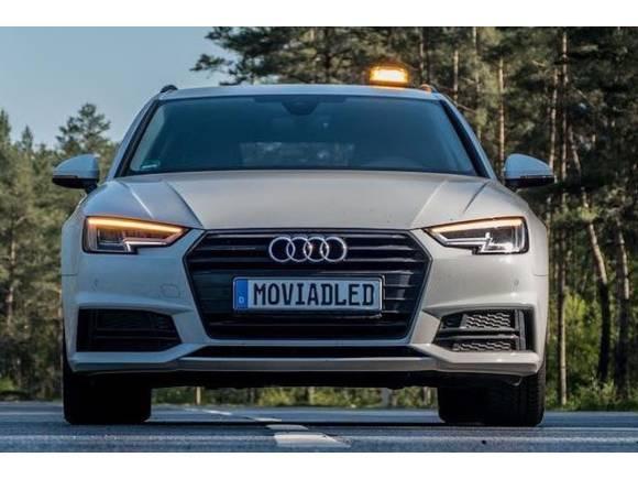 Luces de emergencia o balizas V-16: ¿Gratis con tu coche nuevo?
