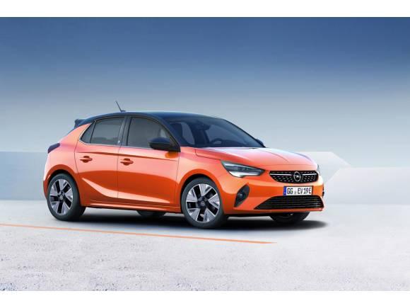 Nuevo Opel Corsa-e, empieza la era eléctrica de Opel