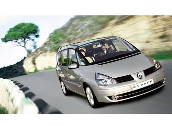Renault Espace: ¿diésel o gasolina?
