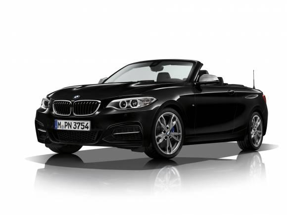 Precios para España: Nuevos BMW M140i y BMW M240i