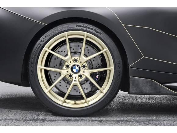 BMW M Performance Parts Concept, un M2 muy especial