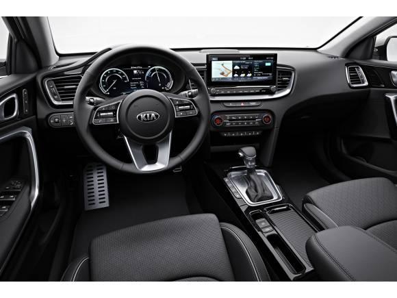 Los Kia XCeed y Ceed Tourer estrenarán versiones híbridas enchufables en 2020