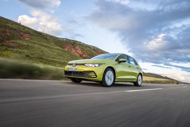 Nuevo Volkswagen Golf 8: precio, fotos, equipamiento, llegada del GTI,...