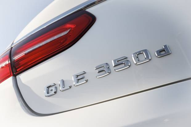 Conoce los coches de Mercedes por sus nuevos nombres
