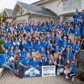 Ford España celebra su jornada de voluntariado