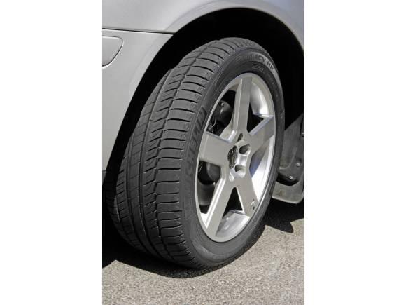 Cómo medir correctamente las presiones de los neumáticos