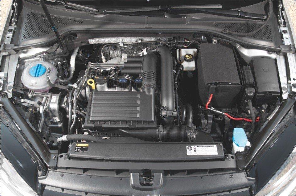 Premios Mejor Motor 2013 Ford Ecoboost Gana A Volkswagen