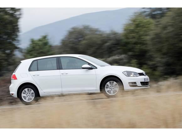 Prueba 10: Volkswagen Golf 1.6 TDI, ¿Vale 17.600 euros?