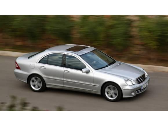Comprar coche familiar con cambio automático