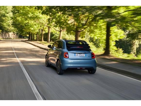 Nuevo Fiat 500: precio, opinión y acabados del primer coche eléctrico de Fiat