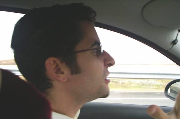10 efectos del estrés en la conducción que seguro no conocías