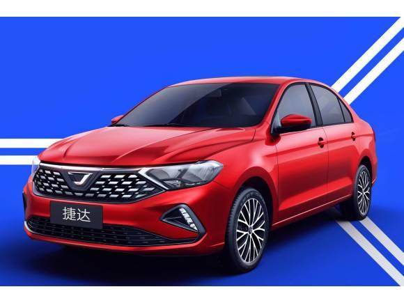 El Grupo Volkswagen lanza una nueva marca en China con coches SEAT