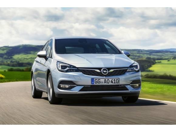 Compra tu Opel desde casa: todo su stock disponible online
