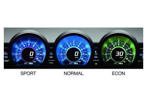 Prueba 10: Honda CR-Z