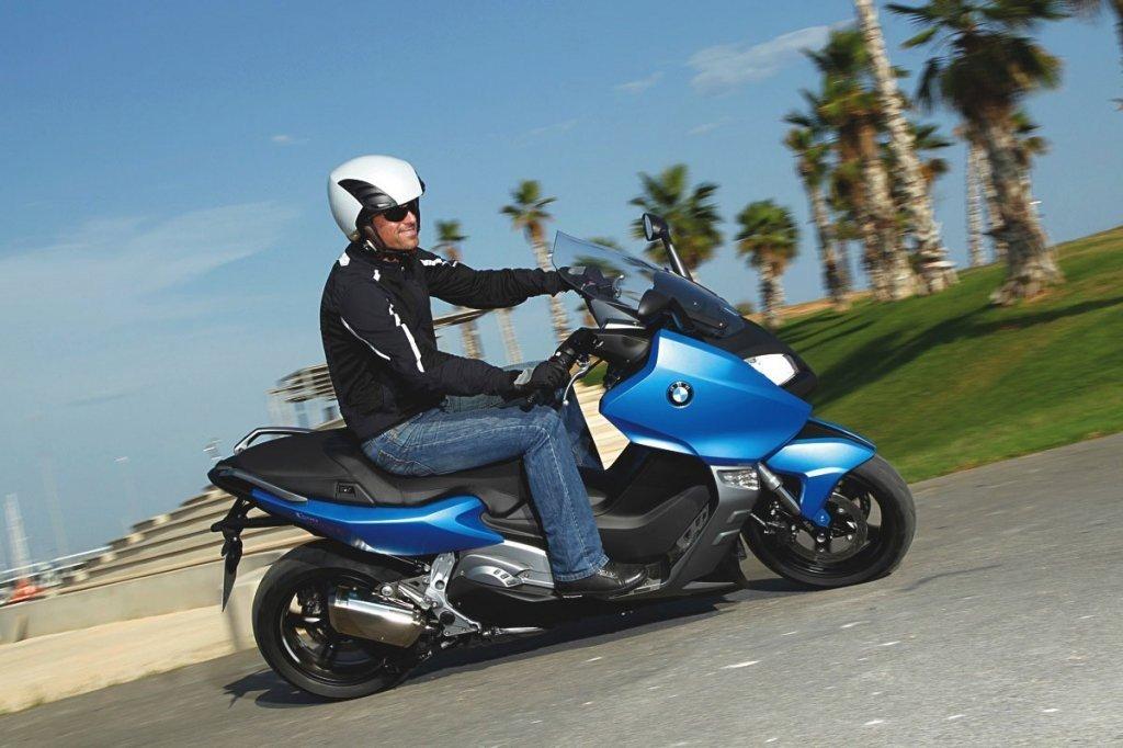 nuevos scooter de bmw c600s sport y c650 gt. Black Bedroom Furniture Sets. Home Design Ideas
