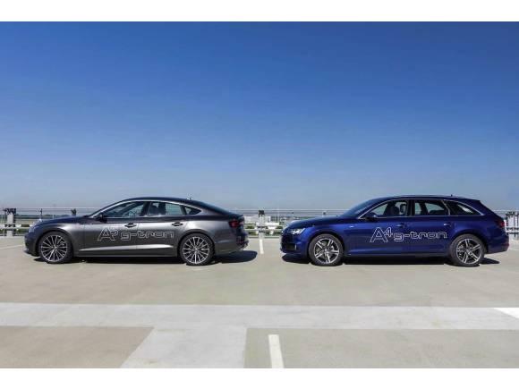 Todos los coches que funcionan con gas GLP y GNC en España