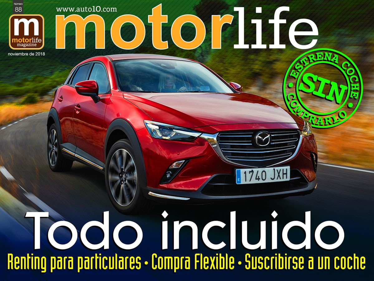 Motorlife Magazine Nº 88