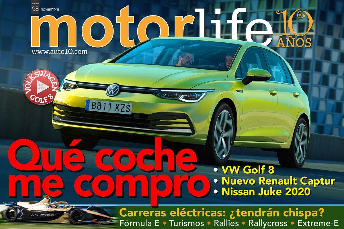 Motorlife Magazine Nº 98