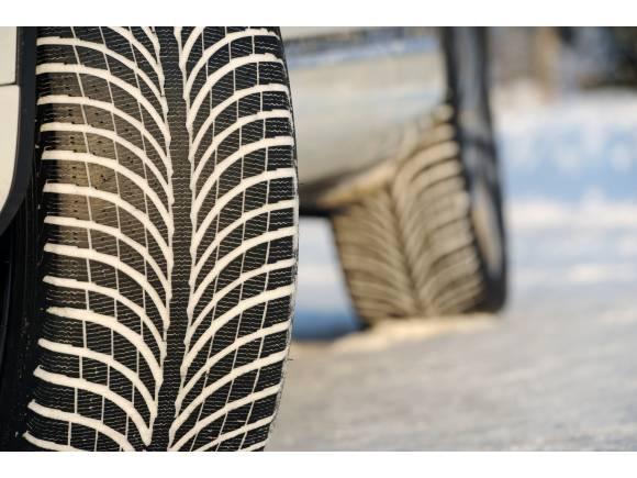 Los neumáticos de invierno no son sólo para nieve