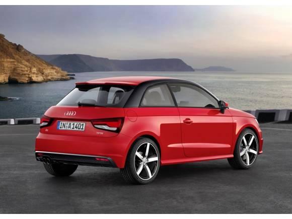 Nuevo Audi A1, llegan los motores tricilíndricos