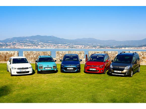 "Citroën: revindicando el ""Made in Spain"""