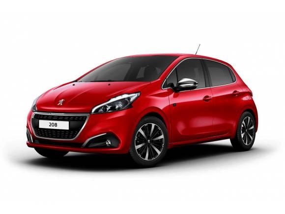 Nuevo Peugeot 208 Tech Edition, por qué interesa comprarlo