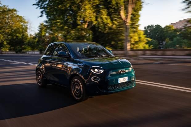 Nuevo Fiat 500: llega una segunda 'Lauch Edition', ahora con la versión berlina