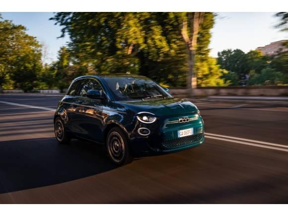 Nuevo Fiat 500: llega una segunda 'Launch Edition', ahora con la versión berlina